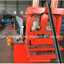 High Quality Automatic Building Steel C Purlin Roll Forming Machine