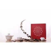 Diez años viejo grado 1 orgánica cruda té de Puer de Yunnan