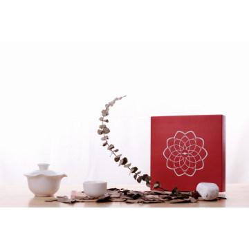 Zehn Jahre alte Klasse 1 Bio roh Puer Tee aus Yunnan