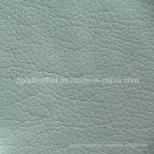 Top Sell Furniture Leather PU Leather (QDL-FP0057)