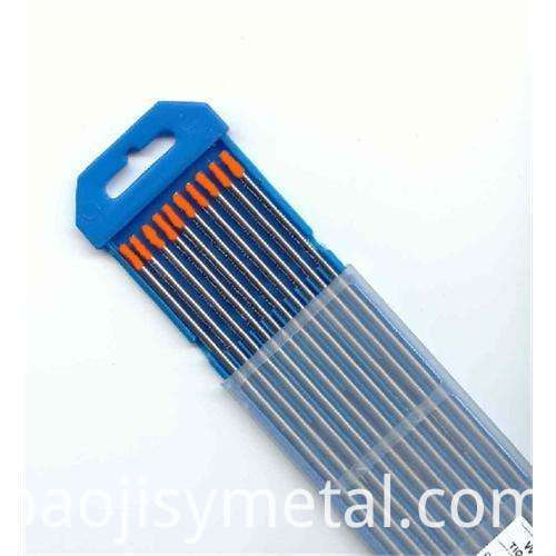 tungsten wolfram electrodes for Welding