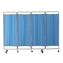 Hôpital 3-4 Panel Ward Screen