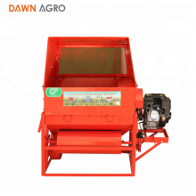 Dawn Agro Home Use Small Thredher Trilladora Arroz Sorgume Trilladora 0809