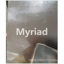 Aluminum Heat Sealing Glass Cloth Manufacturer