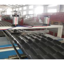 Venta de la fábrica PVC + Asa azulejos que hacen la máquina