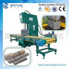 Stone Splitter for Splitting Granite Waste