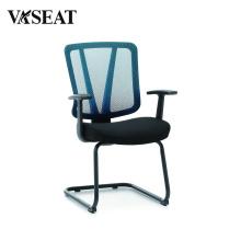 Дешевые встреч в офисе коммерческой сетка и ткань кресло для посетителей