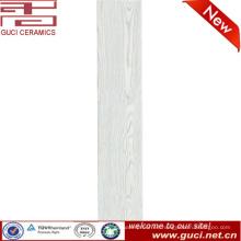 Baldosa de madera de porcelana esmaltada rústica de primera elección 150x800mm