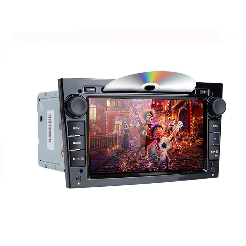 Auto Radio for Vauxhall Opel Astra H G J Vectra