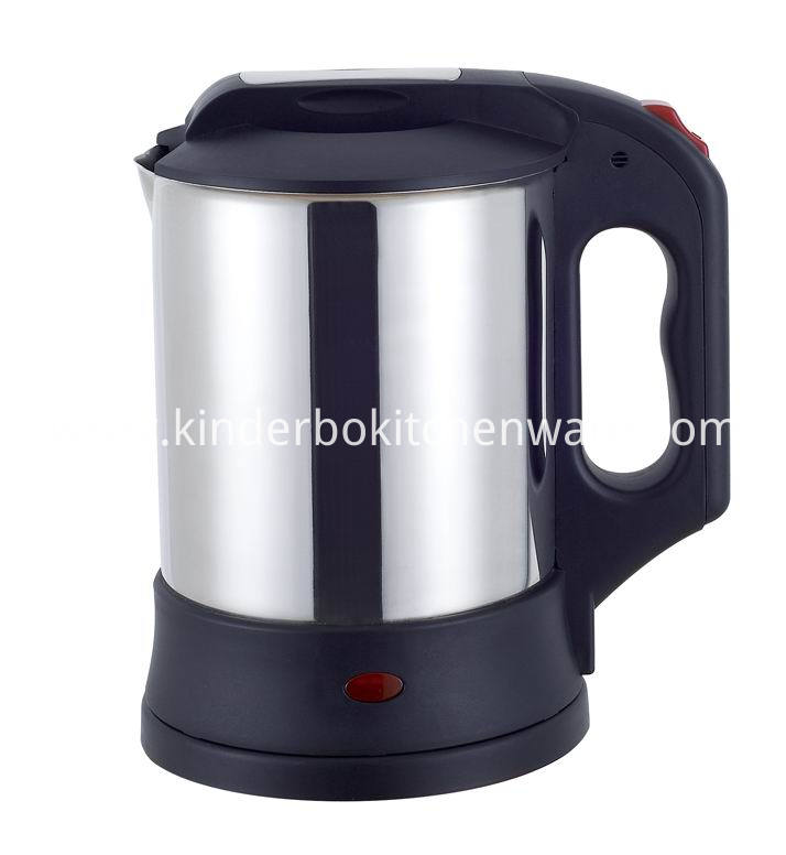 1.7L electric kettle stainless steel water kettle