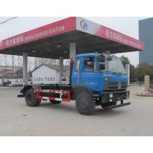 Dongfeng 153 12000Litres Roll-off Garbage Truck