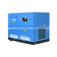 Air Cooled Electric Oil Fooled Rotary Screw Compressor (KD75-10)