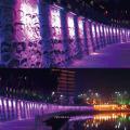 luz led para bañadores de pared de alta potencia