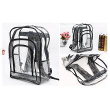 PVC Schulter Rucksack für Kinder