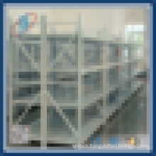 Warehouse medium duty steel rack
