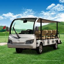 Китай Лучшие Продажи 14 Пассажиров Электрический Экскурсионный Автобус
