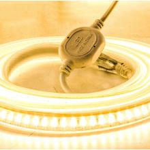 Высокие люмены 3038 100 м/roll гибкие светодиодные полосы света 220-240В