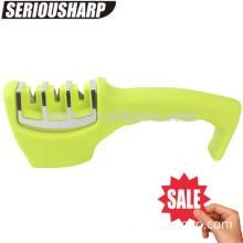 Professional Blade Sharp Tool & Stone Kitchen Knives Scissors Knife Sharpener