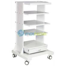 FoiNoe Endo-cart (para sistema de câmera de endoscopia)
