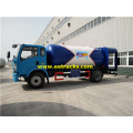 15cbm HOWO Propane Gas Delivery Trucks