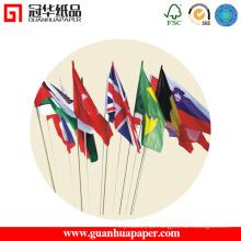 SGS Papel de transferência de calor de sublimação de qualidade superior