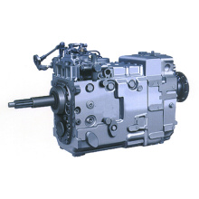 Series Synchromesh Transmission gearbox