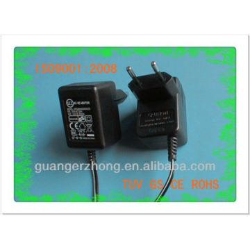 adapter 21 V, 480 mA