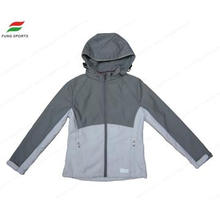 Womens Softshell Jacket Workwear
