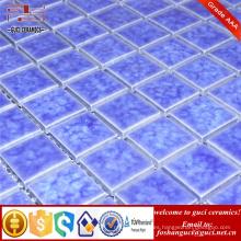 Fábrica de China horno cambio azulejo azulejo pared diseños mosaico fotos