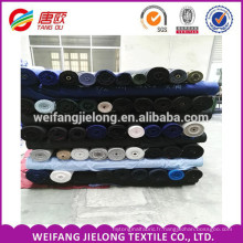 Tissu de poche de TC pour la doublure en stocks Polyester 45 * 45 110 * 76