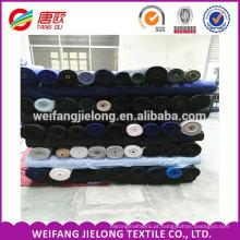 Tecido de bolso TC para forro em estoques Poliéster 45 * 45 110 * 76 150 cm popeline poliéster embolsando tecido estoque lote de tecido