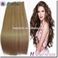 Extension de cheveux humains la plus populaire populaire