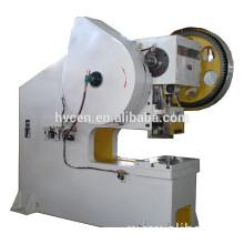 Máquina de prensa tipo marco