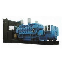 2500kVA Mtu Diesel Generator Set