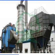 stianless steel ash remover dulst collector dust separator for boiler