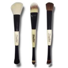 Набор 3шт. Комплекта для макияжа с двойным концом (TOOL-199)