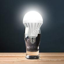 Wholesale home emergency rechargeable led bulb 5w 7w 9w 12w