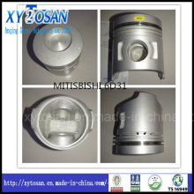 Cylinder Piston for Mitsubishi 6D31