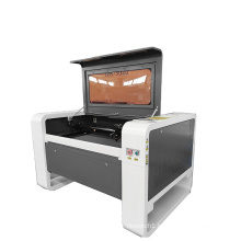 Auto-focus to choose 9060 co2 laser cutting and  laser engraving machine CNC laser cutter engraver 80w 100w Double table