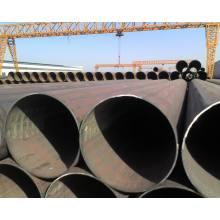 Large Diameter Spiral Welded Steel Pipe