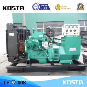 600kva electric factory and home use cummins genset