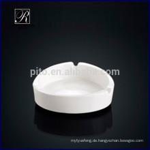 P & T ROYAL WARE Großhandel Porzellan Aschenbecher Keramik Aschenbecher