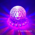Flash LED Light Toys Gift Crystal Ball