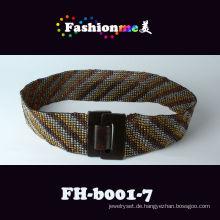 Handgefertigte Gürtel Fashionme 2013