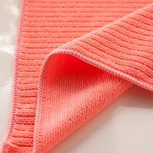 Warp Knitting Household Towel