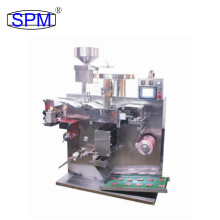 SLB-220/300 Automatic Strip Packing Machine (Automatic double aluminum Packing Machine)