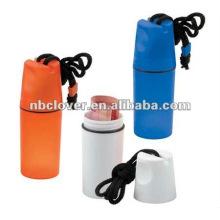 Plastikstrand Safe mit Gurt