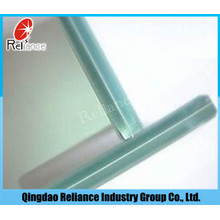 6.38mm Clear Laminated Glass Used for Building