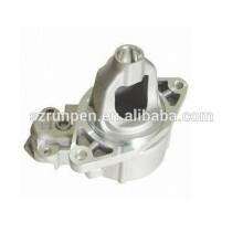 Aluminum Die casting motor side cover