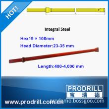Prodrill Integral Drill Rods